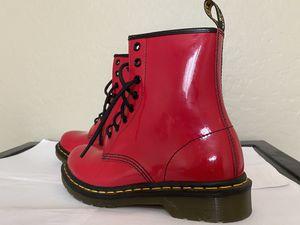 Doc ( Dr ) marten boots for Sale in Glendale, AZ