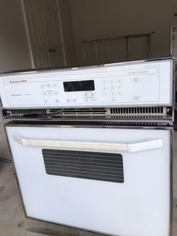 Oven good condition for Sale in Prattville,  AL