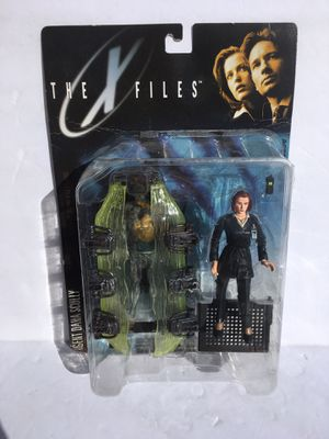 X-Files Scully for Sale in Las Vegas, NV