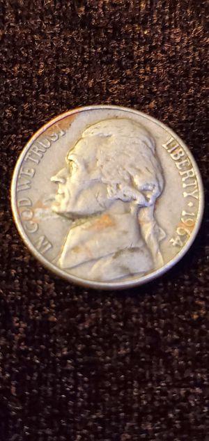 Rare 1964 Jefferson Nickel for Sale in N REDNGTN BCH, FL