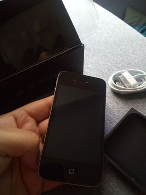 iPhone 3g s for Sale in CHRISTIANSBRG, VA