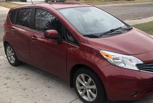 2014 Nissan Versa Hatchback *Low mileage!🚗⛽️ for Sale in Seattle, WA