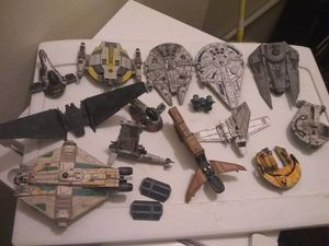 STARWARS X-WING GAME SET for Sale in Seattle, WA