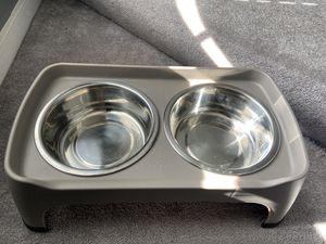 Dog bowl set for Sale in Windermere, FL