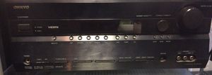 Onkyo 7.1 channel receiver in excellent condition !! for Sale in St. Louis, MO