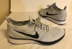 Nike Air zoom Flyknit Racer size 10.5 men's brand new for Sale in San Diego, CA