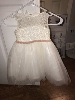 Flower girl dress for Sale in Denham Springs, LA