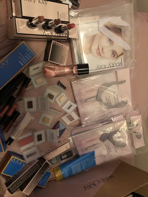 Makeup and skincare Mary Kay for Sale in East Wenatchee, WA