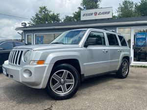 2010 Jeep Patriot for Sale in Glen Burnie, MD