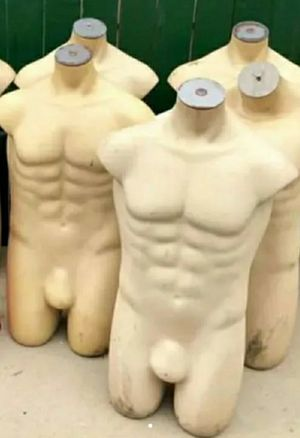 2 Male Mannequins for Sale in Los Angeles, CA