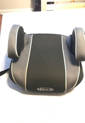 Graco booster seat for Sale in Newport News, VA