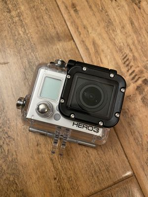 GoPro Hero 3 for Sale in Los Angeles, CA