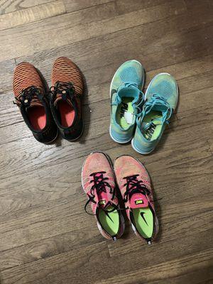 Nike shoes for Sale in Wichita, KS