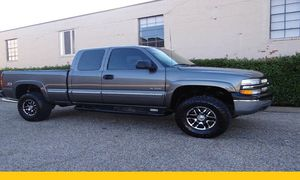 Chevy 2OO1 Silverado 4WD-Z71 for Sale in Temple Hills, MD