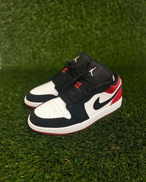 Air Jordan 1 Low 'Black Toe' size 9 for Sale in Spring Valley, CA