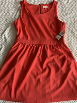 Sleeveless Dress- never worn, XL for Sale in Takoma Park, MD