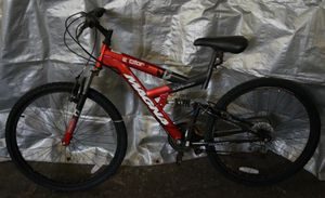 Magna exciter 26 inch mt mountain bike bicycle for Sale in Las Vegas, NV