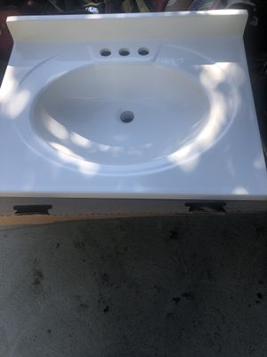 Brand new Bathroom sink for Sale in Alhambra, CA