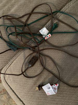 Extension cords for Sale in Mechanicsville, VA