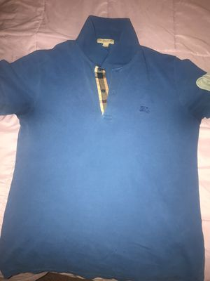 Genuine Burberry Polo for Sale in Detroit, MI