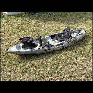 Feel Free , Moken 10 Lite Fishing Kayak for Sale in Moorestown, NJ