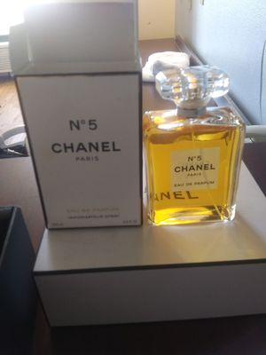 Chanel perfume for Sale in Garland, TX