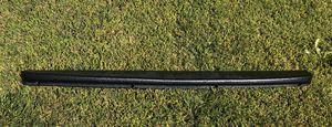 Chevy Silverado 99-07 tailgate cap molding for Sale in Turlock, CA