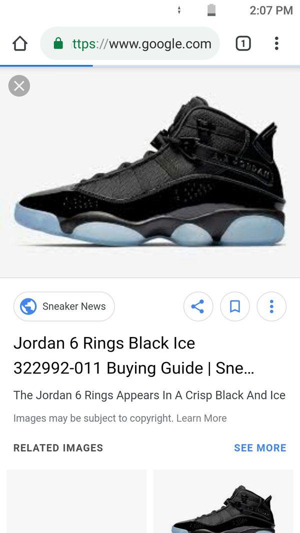 size 40 438c9 86f24 Jordan 6 rings for Sale in Columbus, GA - OfferUp