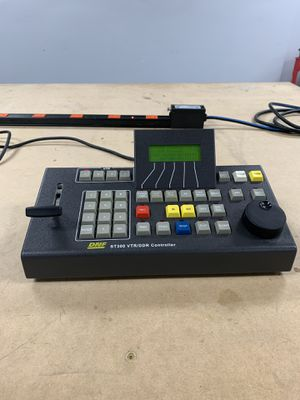 DNF Controls ST300 VTR/DDR Controller for Sale in Nashville, TN