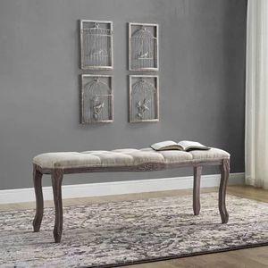 Living Room Bench for Sale in La Puente, CA