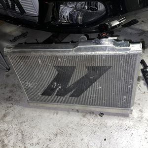1994-1999 Celica Mishimoto Radiator for Sale in North Las Vegas, NV