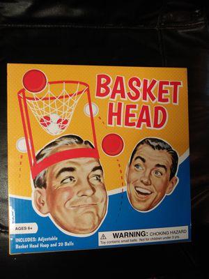 Basket head for Sale in White Oak, TX