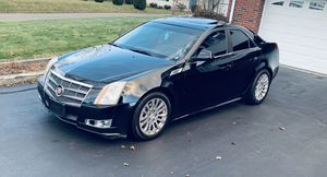 2010 Cadillac CTS for Sale in Meriden, CT