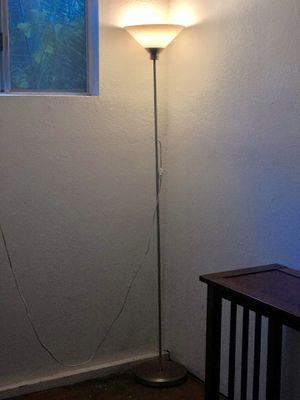 IKEA Floor Lamp for Sale in Playa del Rey, CA