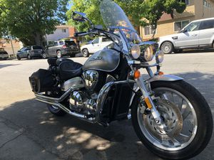 Honda Vtx 1300cc for Sale in Sunnyvale, CA