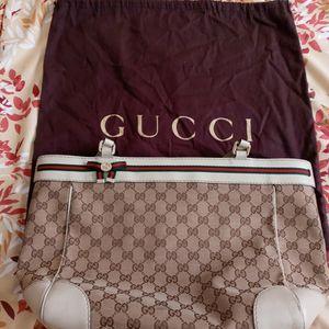 Gucci Tote Bag (Authentic) for Sale in Miami, FL