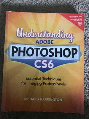 Adobe Photoshop + CD for Sale in San Diego, CA
