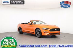 2020 Ford Mustang for Sale in Sarasota, FL