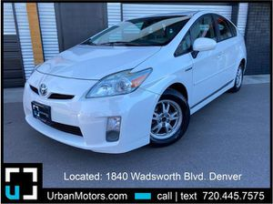 2011 Toyota Prius Three Hatchback 4D for Sale in Denver, CO