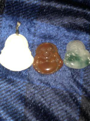 Buddha pendants for Sale in Moreno Valley, CA