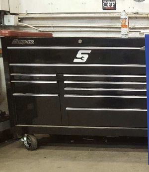 Snap on tool box for Sale in Seattle, WA