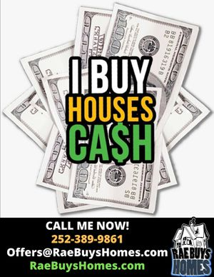 Sell your house today! for Sale in Tallahassee, FL