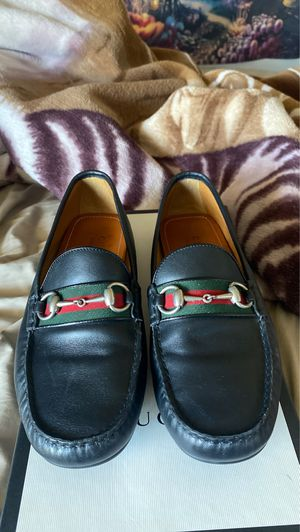 Gucci GG Buckle Loafers for Sale in Irvine, CA