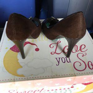 Brown Heels for Sale in Mount Juliet, TN