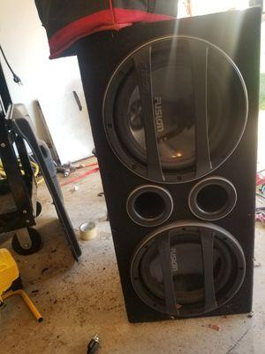 Fusion 12's for Sale in McDonough, GA