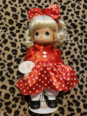 Precious Moments Doll for Sale in Duvall, WA