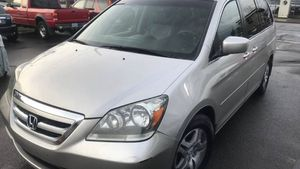 2007 Honda Odyssey Ex for Sale in Portland, OR