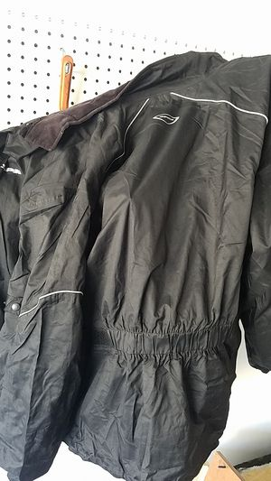 Spede motorcycle jacket new large for Sale in North Las Vegas, NV
