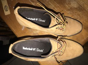 Timberland booties for Sale in Salt Lake City, UT