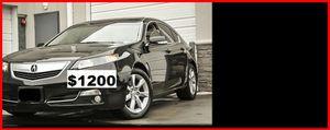 ֆ12OO Acura TL for Sale in Burbank, CA